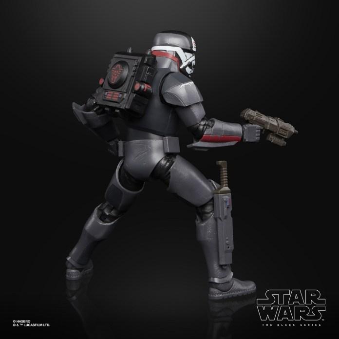 Hasbro reveals BAD BATCH Clone Force 99 deluxe action figure