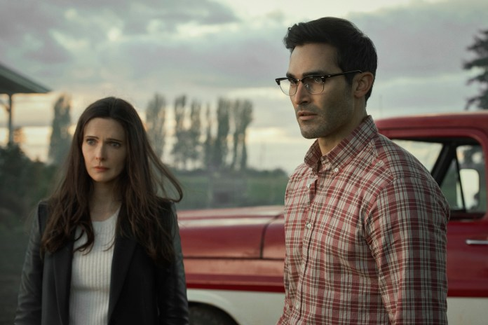 REVIEW: SUPERMAN & LOIS brings a unique perspective to the Arrowverse