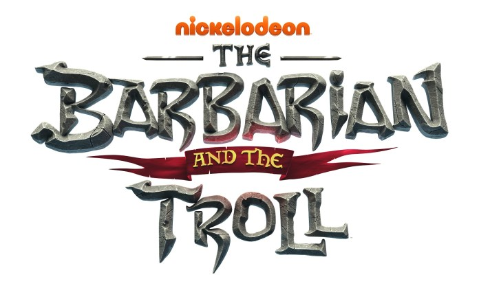 "THE BARBARIAN AND THE TROLL puppet comedy series debuts ""explosive"" trailer"