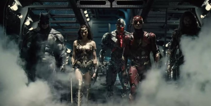REVIEW: ZACK SNYDER'S JUSTICE LEAGUE is better than the theatrical cut… but at what cost?