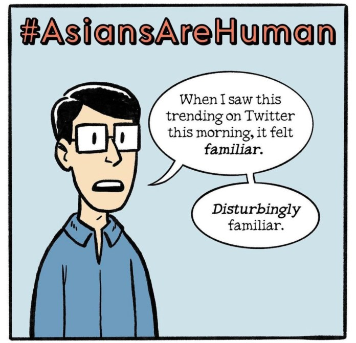A Year of Free Comics: An important message from GENE LUEN YANG