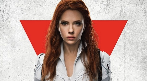 BLACK WIDOW hits Disney+ July 9th (with Premier Access)