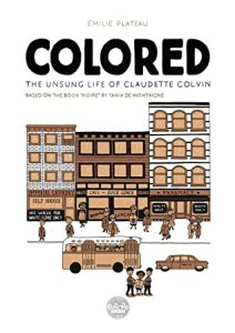 15 compelling graphic histories for Women's History Month