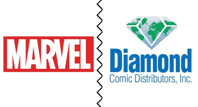 More on how Penguin Random House will distribute Marvel comics – and what it means
