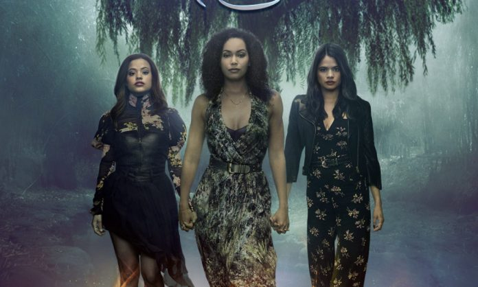 WONDERCON '21: CHARMED cast on their socially distanced Season 3