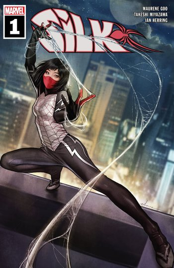 The Marvel Rundown: SILK spins a fresh and exciting direction for the character