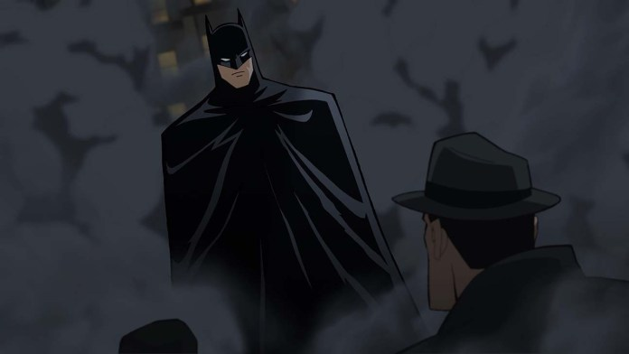Voice cast revealed for BATMAN: THE LONG HALLOWEEN animated adaptation
