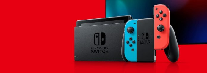 Nintendo Switch upgrade reportedly arriving later this year