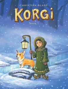 PREVIEW: Ivy and Sprout have one last adventure in KORGI: END OF SEASONS
