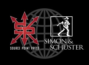 Small Press Spotlight: Source Point Press joins the Simon & Schuster roster