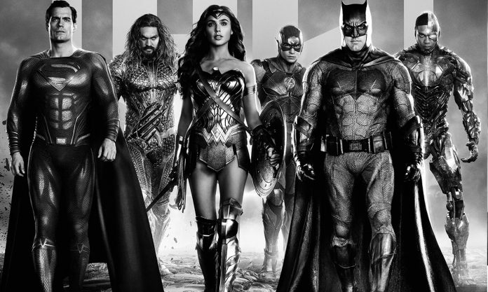 Early reactions for ZACK SNYDER'S JUSTICE LEAGUE are in and it's a rollercoaster