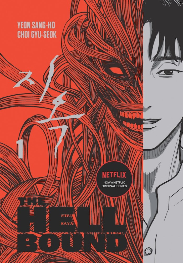 The Hellbound from Yeon Sang-Ho coming to Dark Horse (and Netflix)