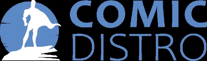 Comic Distro, a new distributor, launches