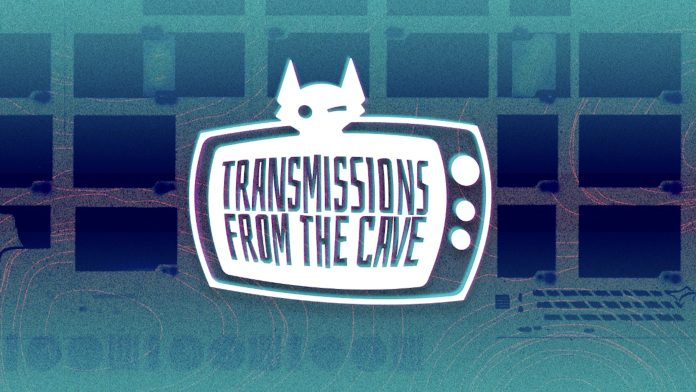 EXCLUSIVE: Check out Transmissions from the Cave's May lineup!