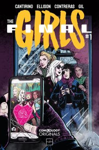 INTERVIEW: Retired superheroes for hire: Cara Ellison and Sally Cantirino discuss THE FINAL GIRLS