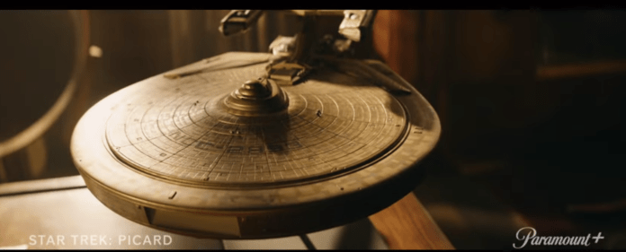 Boldly go (again) with the STAR TREK: PICARD season 2 trailer!