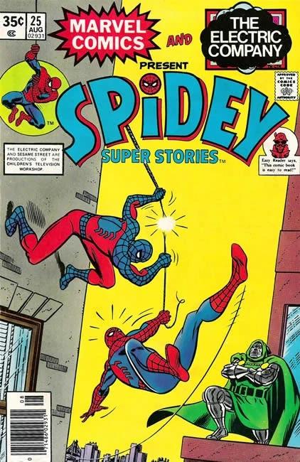 Bizarro Spidey Web-Man gets his own Hasbro Marvel Legends figure