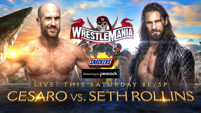 The Beat Presents: An Overly Simplified Guide to WrestleMania 37