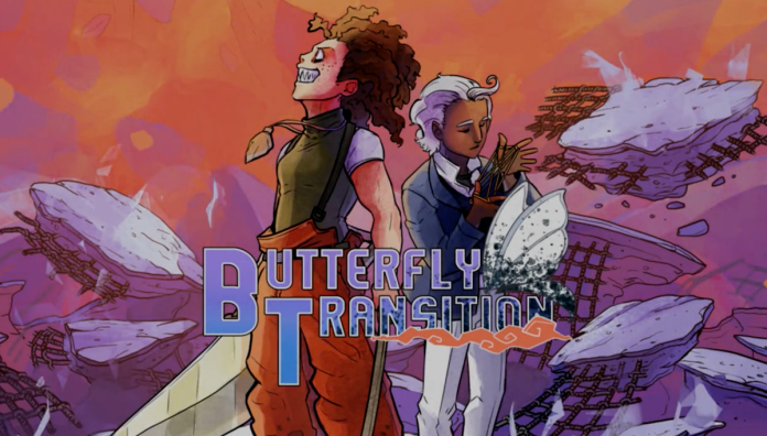 Comics Crowdfunding Round-Up: BUTTERFLY TRANSITION, INFERNO GIRL RED and 3 more campaigns we love