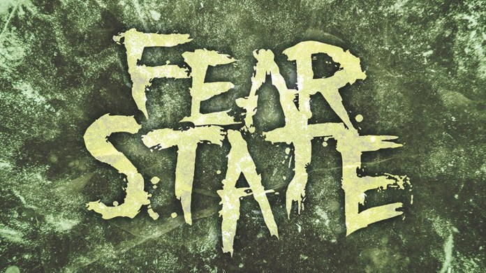 DC announces the next Bat-title crossover, FEAR STATE, for August