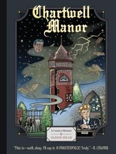 INTERVIEW: Glenn Head discusses his new memoir, CHARTWELL MANOR