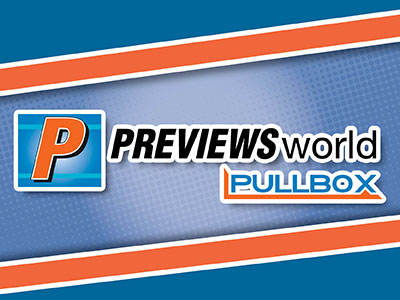 Diamond finally launches Pullbox …and new Marvel terms