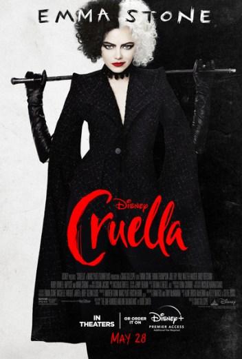 INTERVIEW: CRUELLA's Cast, Director, and Designers Talk Crafting Cruella de Vil