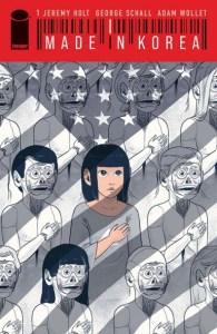 REVIEW: Tabula Rasa in MADE IN KOREA #1