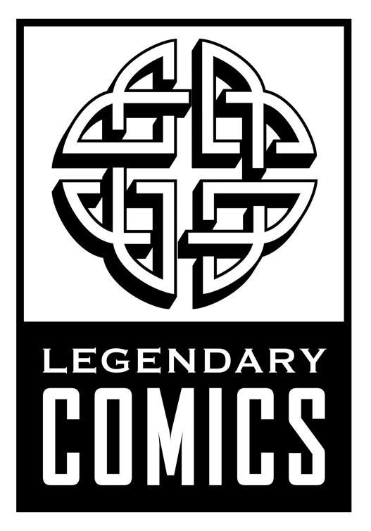 Newsmaker Interview: Legendary Comics reboots with a YA line and more