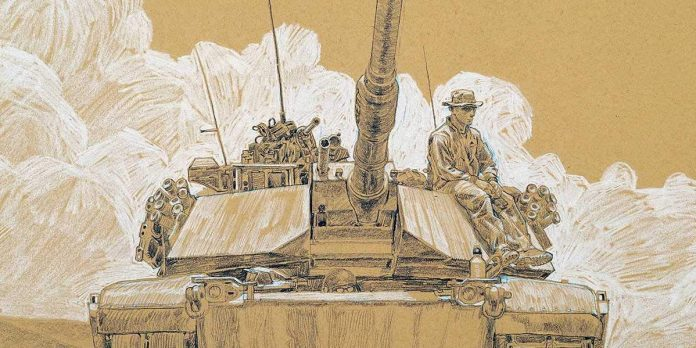 REVIEW: TRUE WAR STORIES goes beyond combat for a rare look at the lives of soldiers