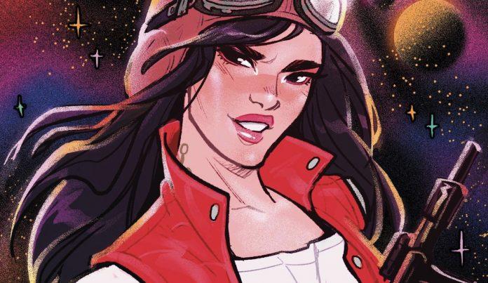 Marvel's STAR WARS Pride Month Variants Released