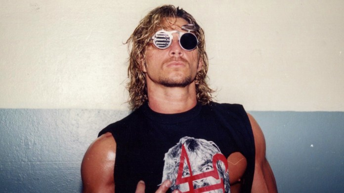 Turnbuckle BEATdown: DARK SIDE OF THE RING s03e01 takes on Brian Pillman and the fiction that consumed him