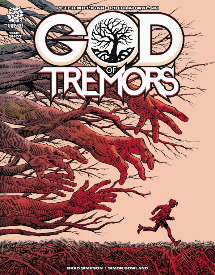 Milligan and Kowalski summon 'God of Tremors' from Aftershock