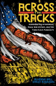 INTERVIEW: Alverne Ball and Stacey Robinson on ACROSS THE TRACKS