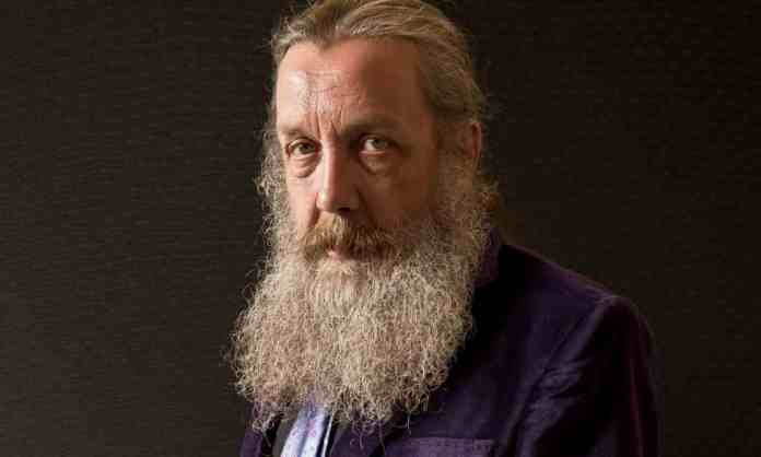 Alan Moore signs major deal with Bloomsbury, with a five-book fantasy epic on the way