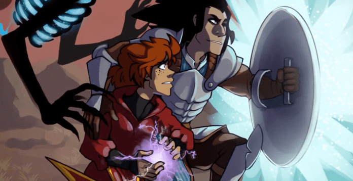 Comics Crowdfunding Round-Up: MAGEFRONT, MAGNI THE MIGHTY and 3 more campaigns we love