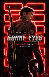 INTERVIEW: SNAKE EYES trailer drops; Henry Golding talks doing his own action stunts