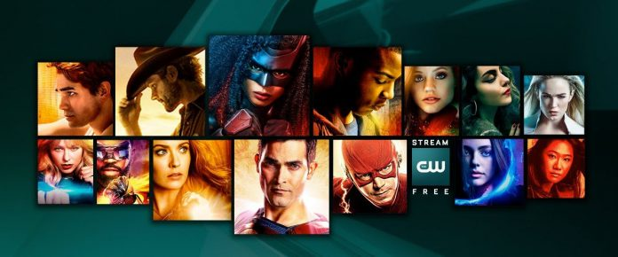 The CW announces fall premiere dates for THE FLASH, BATWOMAN, and more