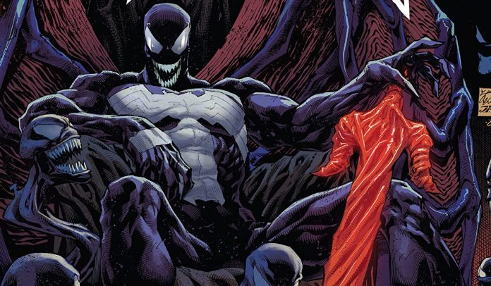 The Marvel Rundown: VENOM #200 closes one chapter and opens another