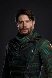 Amazon Prime reveals Jensen Ackles' Soldier Boy look for THE BOYS Season 3