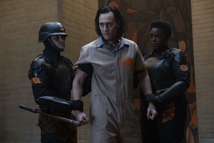 REVIEW: LOKI presents timey-wimey potential for the future of the MCU