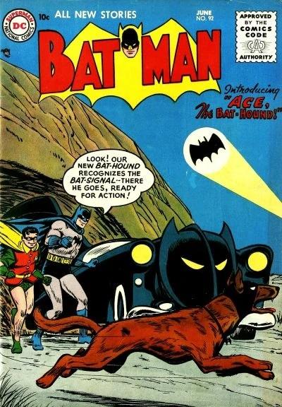 Kevin Hart as Ace the Bat-Hound among DC'S LEAGUE OF SUPER-PETS voice cast