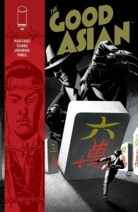 REVIEW: THE GOOD ASIAN #2's back matter will blow you away