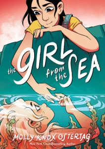 REVIEW: A cycle of queer romance defines THE GIRL FROM THE SEA